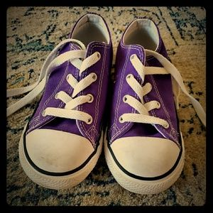 Girls Converse All Star